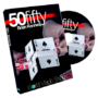 50 Fifty (with DVD and Gimmick) by Brian Kennedy
