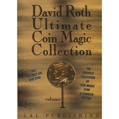 roth coin magic