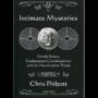 Intimate Mysteries by Chris Philpott