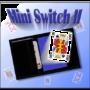 The Mini Switch Wallet 2.0 by Heinz Minten
