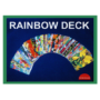 Rainbow Deck by Premium Magic