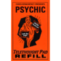 Refill for Telethought Pad, Small
