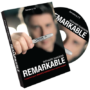Remarkable (with DVD and Gimmick) by Richard Sanders