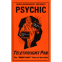 Telethought Pad by Chris Kenworthy (Large)