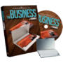 The Business (with DVD and Gimmick) by Romanos and Alakazam Magic