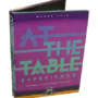 At the Table Live Lecture March 2015, 4 DVD set