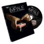 Impale (with DVD and Gimmicks) by Jason Yu and Nicholas Lawrence