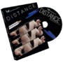 Distance (with DVD and Gimmicks) by SansMinds Creative Lab