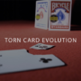 Torn Card Evolution, TCE by Juan Pablo