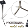 Professional Model Table by Amazo Magic