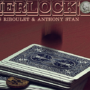 Sherlock'oin by Thomas Riboulet and Anthony Stan