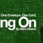 Bang On 2.0, Gimmicks and Online Instructions by Marc Oberon