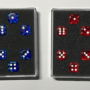 Perfect Prediction Dice Blue, 6 Dice by Kreis
