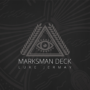 Marksman Deck (with DVD and Gimmick) by Luke Jermay