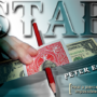STAB by Peter Eggink