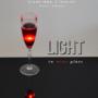 Light in Wine Glass by Amazo Magic