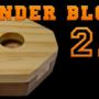 Wonder Block 2.0, New Method by King of Magic