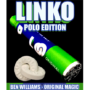 Linko, POLO by Ben Williams