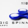 Magic Spinner by Happy, Bond Lee & Magic8