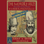 The Memory Arts, Book A - Mnemonica Special Edition by Sarah and David Trustman eBook (Download)