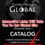 Stevens Magic Global PDF Catalog