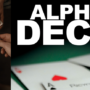 Alpha Deck, Cards and Online Instructions by Richard Sanders