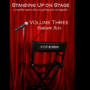 Standing Up on Stage V3 Feature Acts by Scott Alexander