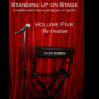Standing Up On Stage V5 The Ovation by Scott Alexander