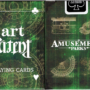 Limited Edition Art of the Patent, Amusement Playing Cards